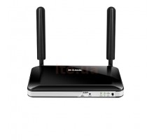 D-Link DWR-921 3G/4G Маршрутизатор