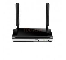 D-Link DWR-921 3G / 4G Router