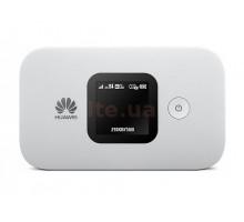 4G/3G WiFi роутер Huawei E5577 3000mAh White
