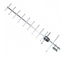 T2 Antenna Wave 1-11 (Digit) 1.0m Light