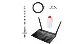 3G/4G Комплект интернет под ключ