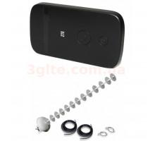 4G LTE Wi-Fi роутер ZTE MF90 +Антенный комплект MIMO на 20 ДБ