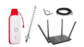 Комплект для интернета(дача,село,загородный дом)
