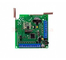 Ajax ocBridge Plus Wireless Sensor Receiver