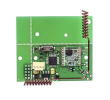 Ajax uartBridge Wireless Sensor Interface Receiver